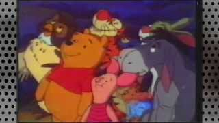 The New Adventures of Winnie the Pooh Theme Song -Swedish- Cover