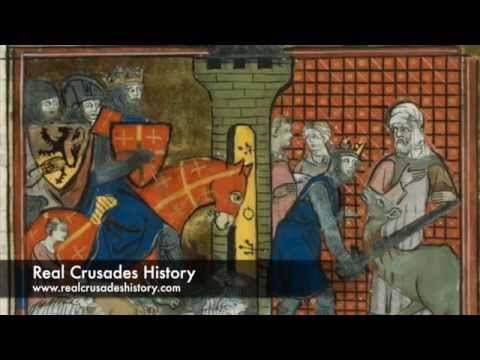 The First Crusade: An Introduction, Part 1