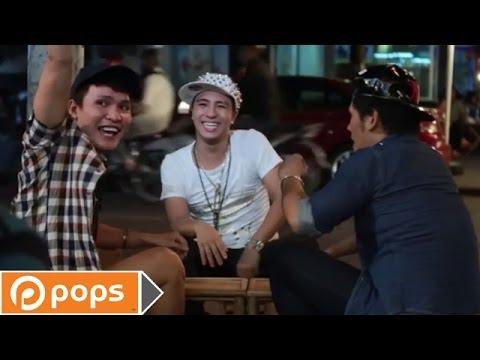 Trà Chanh (Saigon Lemon Icetea) - Tăng Nhật Tuệ ft Ship Dee [Official]