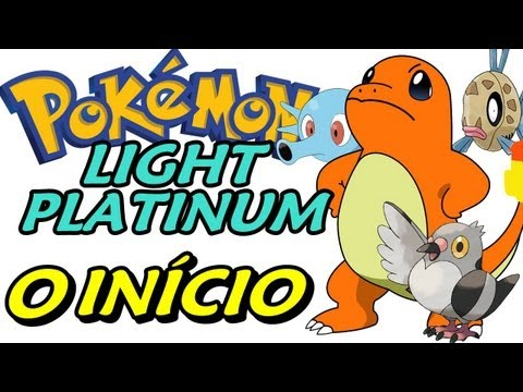 how to download and play pokemon light platinum