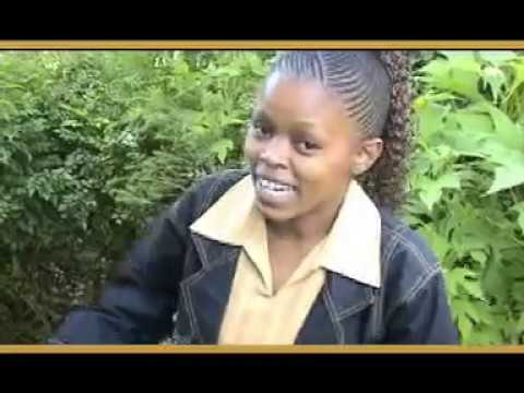 Jane Muthoni - Menyererai (Official video)