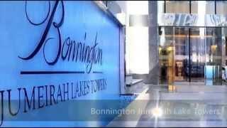 2 Bedrooms Bonnington Jumeirah Lake Towers