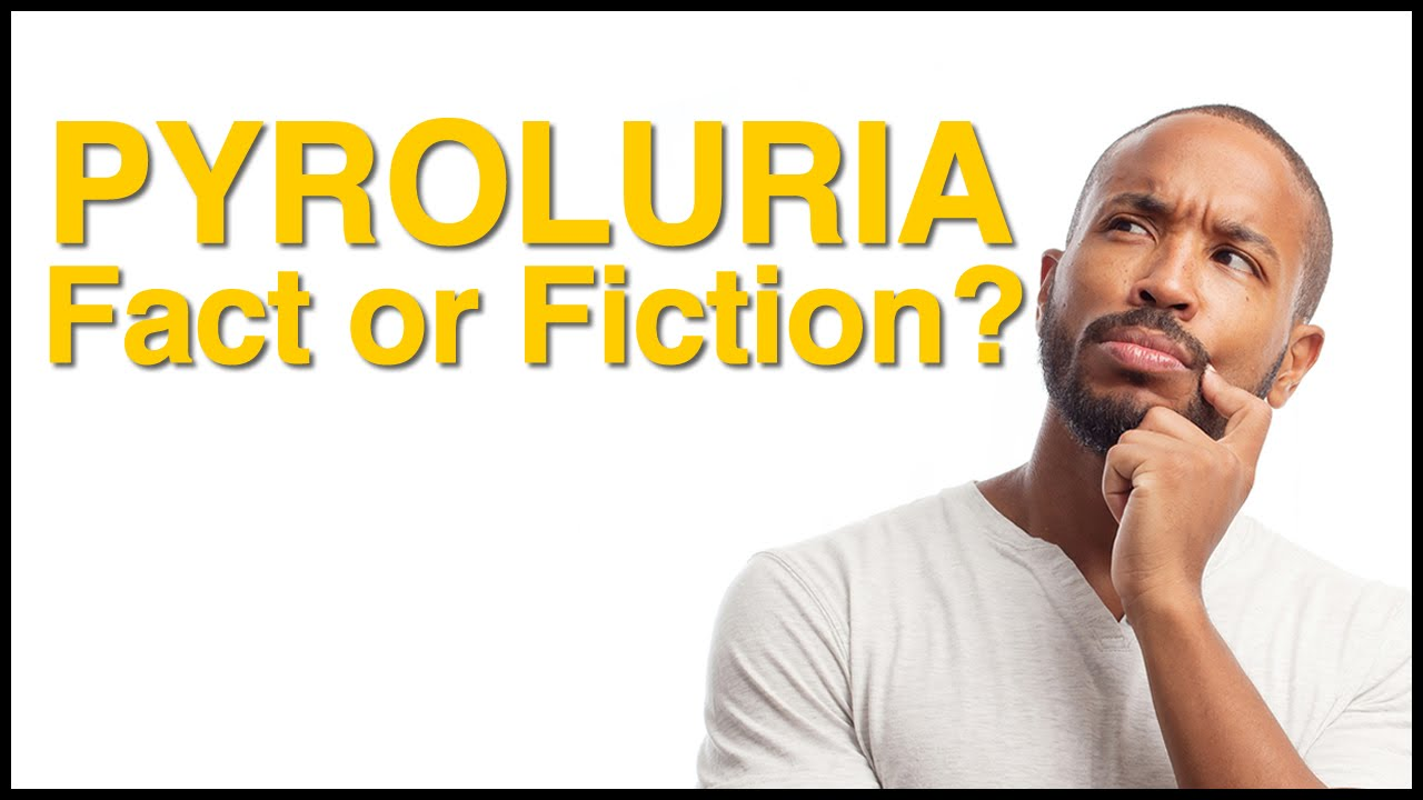 Is Pyroluria a Real Health Condition?   Vitality & Wellness Centre