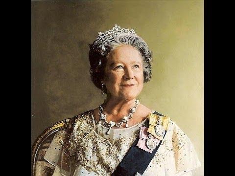 Documentary 2017 - Queen Elizabeth The Queen Mother