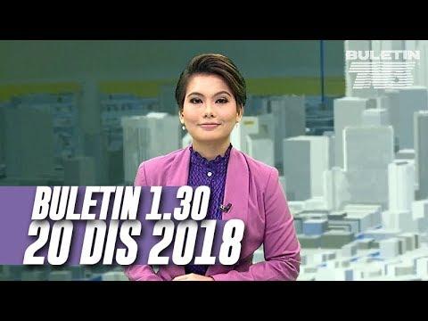 Buletin 1.30 (2018) | Khamis, 20 Disember