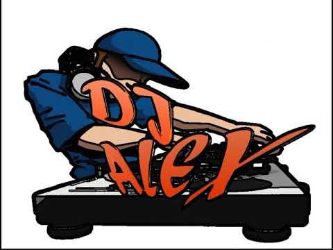 REGGAETON MIX 2017   DJ ALEX 2017 REMIX 2