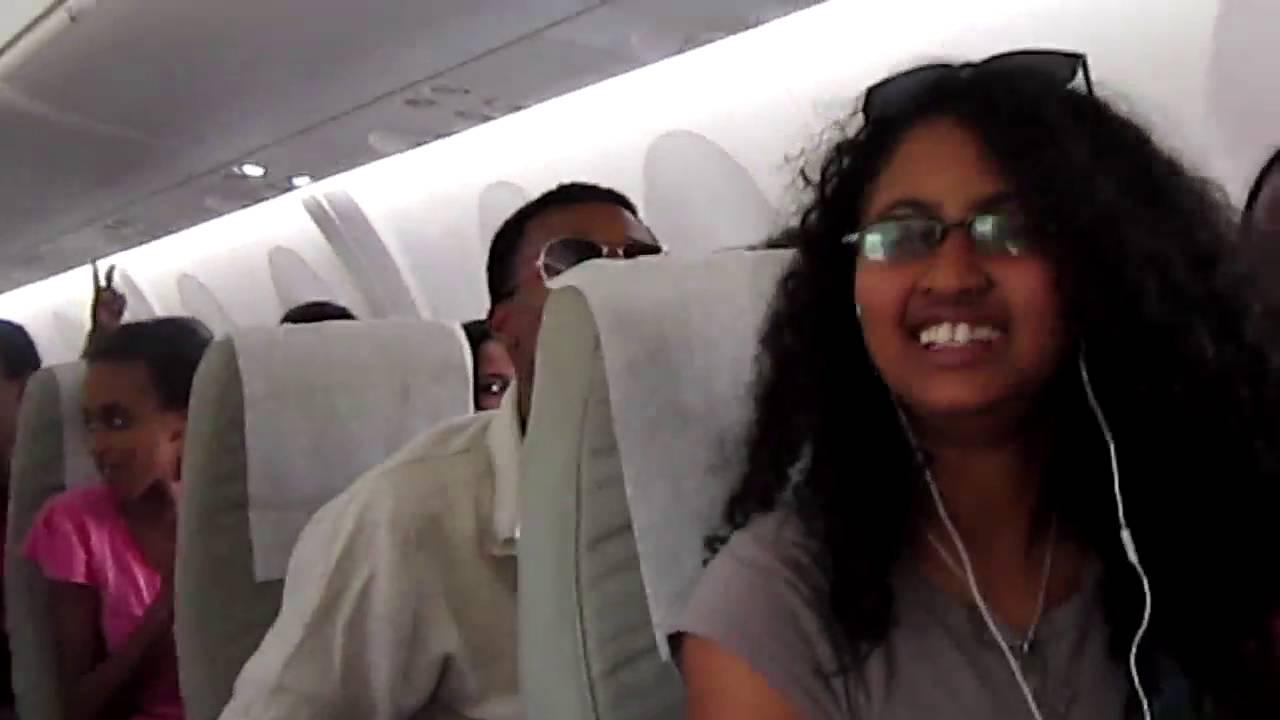 ADDISABABA TO MEKELE NORTHEN ETHIOPIA