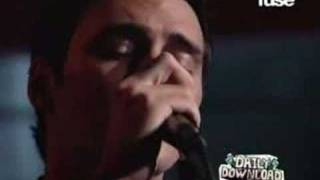 Breaking Benjamin -  So Cold Live On Fuse