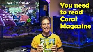 Coral Magazine: Get your subscription today! thumbnail