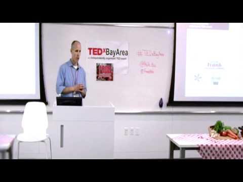 Ari Cohen at TEDxBayArea