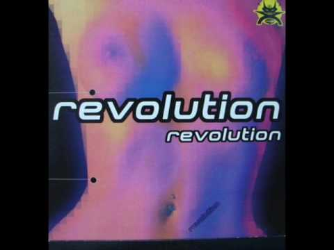 Revolution - I Will Fly With You