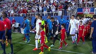 MNT vs. Honduras: Highlights - Oct. 14, 2014