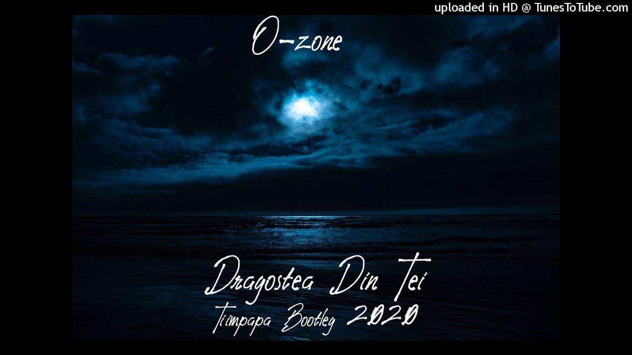 O-zone - Dragostea Din Tei (Tiimpapa Bootleg 2020)