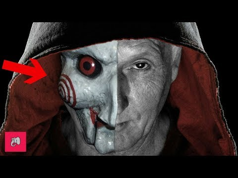 JIGSAW Review (Jigsaw 2017, Jigsaw Movie Review) ***NO Spoilers***