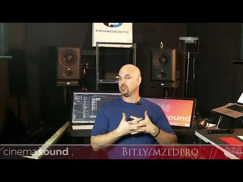 A Single Music Tool To Futz Dialog with Waves Audio and Adobe Audition
