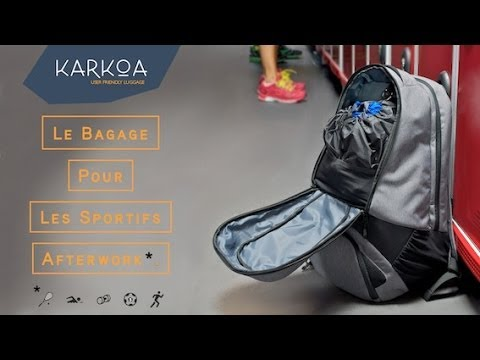 Bag With Youtube Persons Compartments For Sports Backpack Karkoa fSqw85
