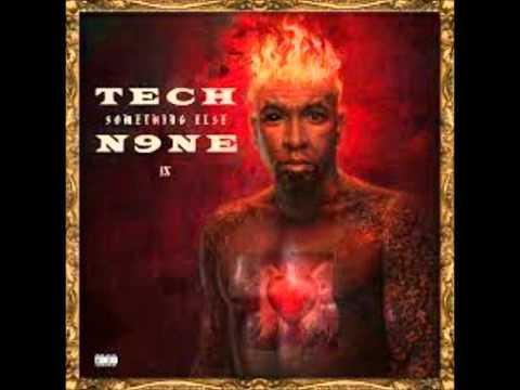 Tech N9ne Love 2 Dislike Me 432HTz
