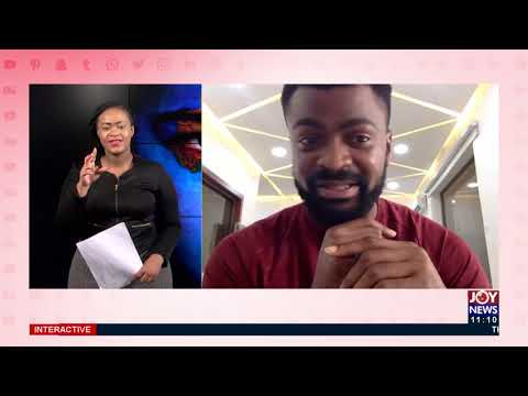 2021 theme: Arts, Culture & Heritage: Levers for building the Africa we want - JoyNews (25-5-21)