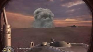 Прохождение Игры Call of Duty 2  12 серия