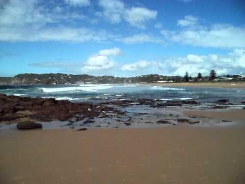 Avoca Beach Nrth. nsw Australia
