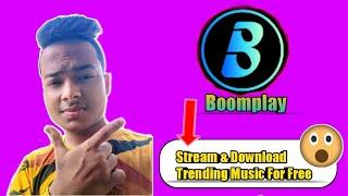 Boomplay app download   boomplay music app download   boomplay app screenshot 2