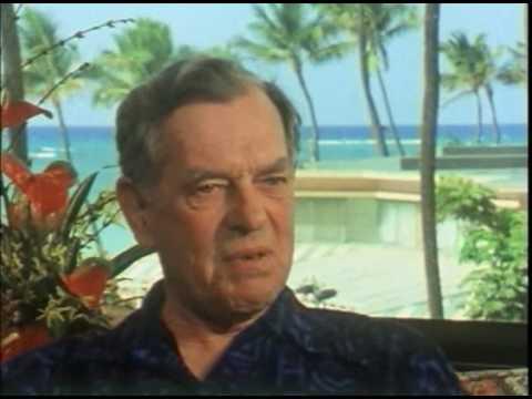 Joseph Campbell--Initiation Through Trials