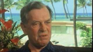 Joseph Campbell--Initiation Through Trials