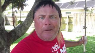 how to rant about a bad haircut that killed my chance to train ronda rousey with donnie baker