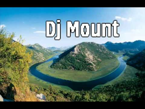 Dj Mount - Song of farewell