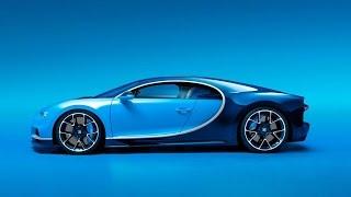 Bugatti™ Chiron - Süper Araba Üretimi Belgeseli  [Türkçe]