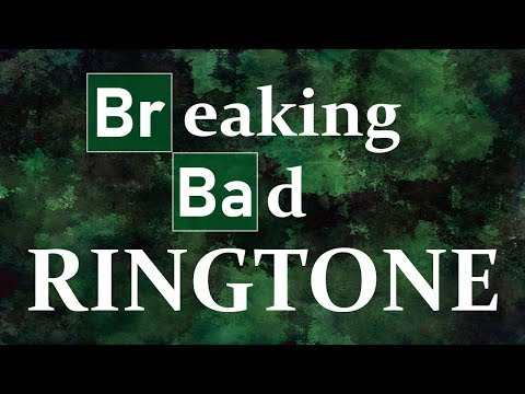 Breaking Bad Theme Ringtone and Alert
