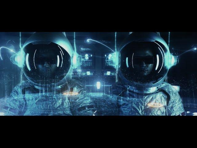 m-flo + Yoohei Kawakami / FLY【Music Video】