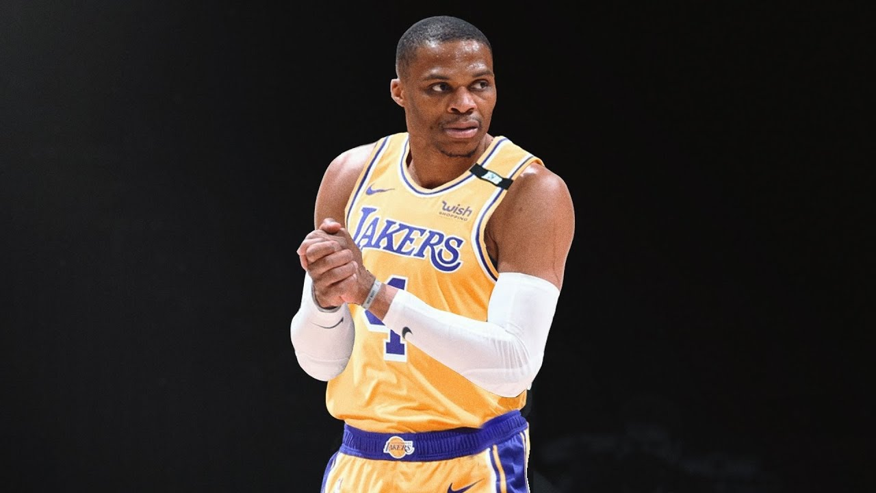 Lakers Want CP3 or Russell Westbrook! 2021 NBA Off Season