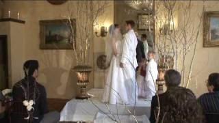 Wedding Video - Ashland Springs Hotel