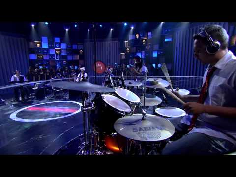 Dungar - Clinton Cerejo feat Sawan Khan Manganiyar & Salvation Singers, Coke Studio @ MTV Season 2