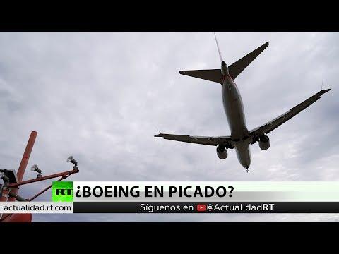 """""""Los Pilotos No Tuvieron Entrenamiento Sobre Los Nuevos Sistemas Del De Boeing 737 MAX"""""""