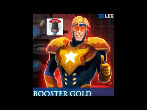 B4 Sale Ends - Booster Be Gold! - DC Legends Mobile