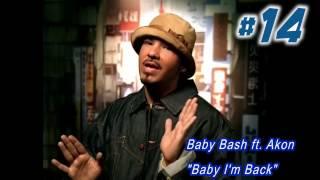 American Top 40 Retro ~ August 6th, 2005