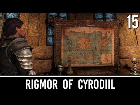 Skyrim Mods: Rigmor of Cyrodiil - Part 15 thumbnail