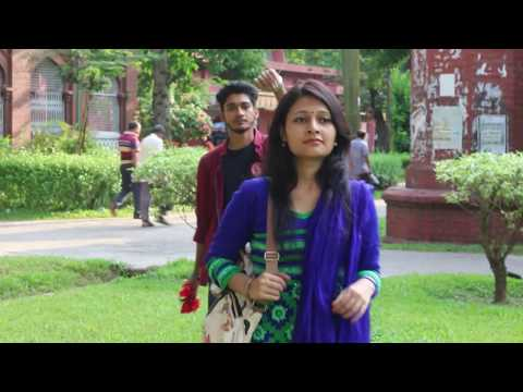 ক্যাম্পাসের দিনগুলি - A Shortfilm by Dhaka University Statistics Department 64th batch