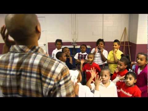 Children's Hunger Alliance Agency Video.wmv