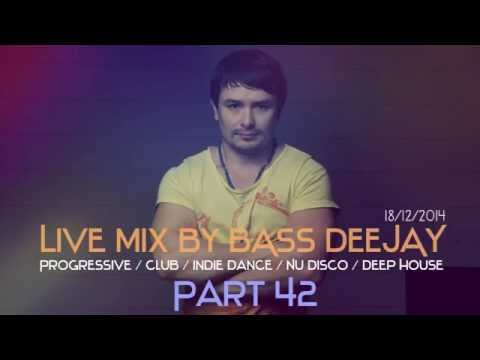 Live mix by