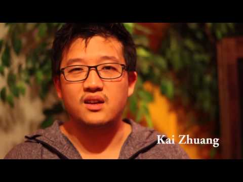 What past attendees say about arc (r)evolutionary leadership essentials - Kai Zhuang