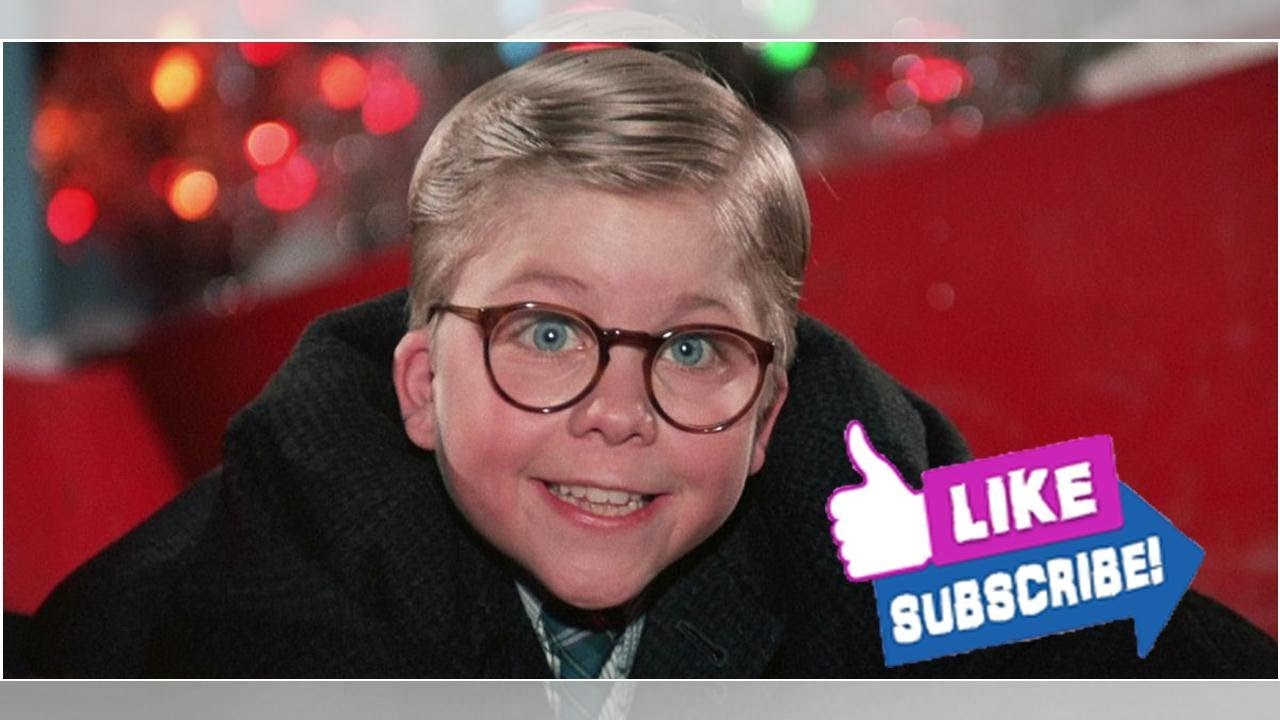Ralphie Christmas Story Now.What Ralphie From A Christmas Story Looks Like Now See Peter Billingsley Today