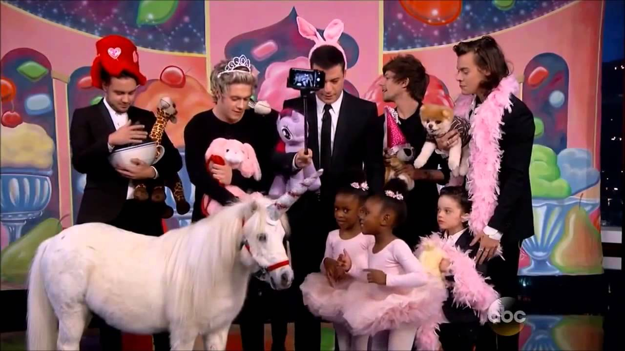 Download One Direction Funniest Moments