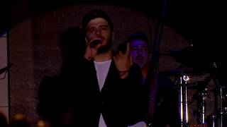 İlyas Yalçıntaş - Gel Be Gökyüzüm (Konser)