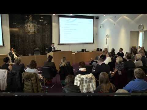 The Health Impact of Cold Homes - Cold and Damp Homes Event (Dec 2013)
