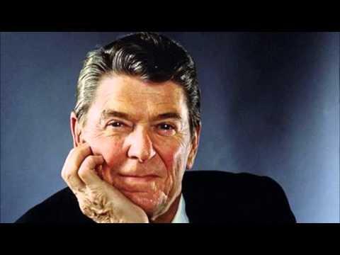 Larry Elder Challenges Tavis Smiley w/ Reagan Stats