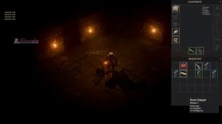 Unreal Engine 4 - Action RPG Inventory w/ MP TopDown Kit - Demo by Vanguard  Interactive