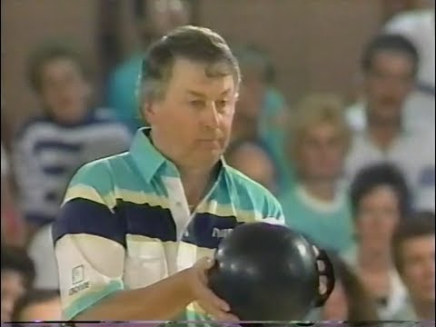 1991 Flint PBA Senior Open